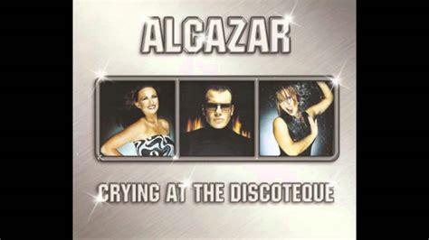 alcazar at the discotheque alcazar at the discoteque