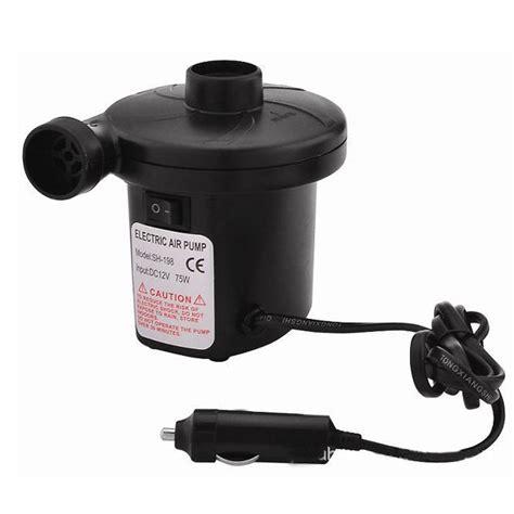 luchtbed compressor online kopen wholesale tire inflator compressor uit china