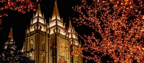temple square lights 2017 schedule salt lake temple square lights lodging at