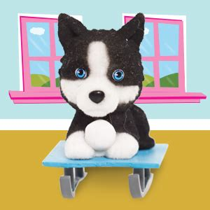 puppy in my pocket names puppy in my pocket series 2 just play toys for of all ages