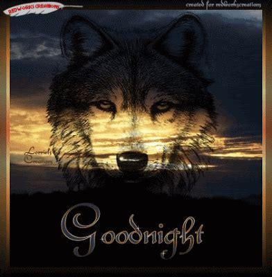 wishes good night