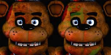 Five nights at freddy s first generation characters tv tropes