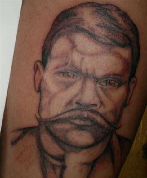 emiliano zapata tattoos emiliano zapata