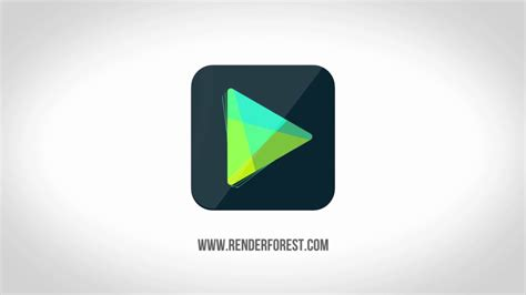 Logo Flip Animation Youtube Renderforest Free Templates
