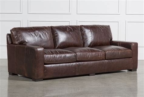 Top Grain Leather Sofa Reviews Top Grain Leather Sofa Best Leather Sofas Reviews