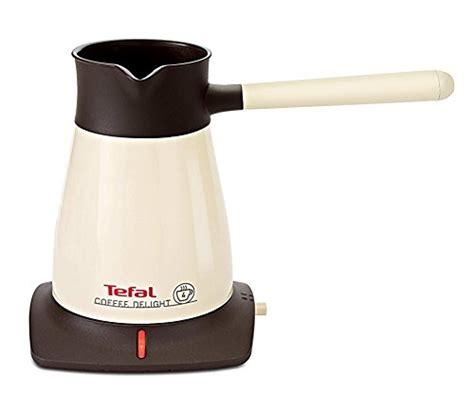 Coffee Maker Tefal tefal coffee delight arabic turkish coffee maker machine electric pot briki kettle by