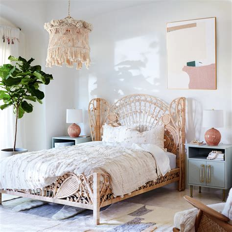 bedroom decor trends  embrace   ideal home