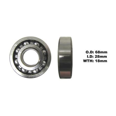 Bearing 6328 Koyo crank bearing r h for 1997 suzuki lt f 160 v ebay