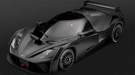 Ktm Auto Mobile by 2018 Ktm X Bow Gt4 By Reiter Engineering Pictures Photos