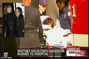 Bathtub Alcohol Whitney Houston S Daughter Died From A Combination Of