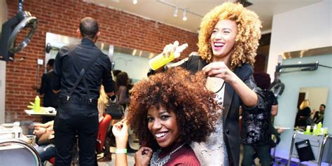black hair 101 blog archive 7 tips to take care of black hairstylist archives tedhair blog