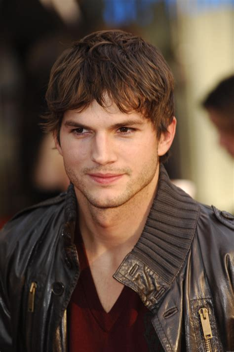 with ashton kutcher ashton kutcher foto茵raflar莖 sinematurk