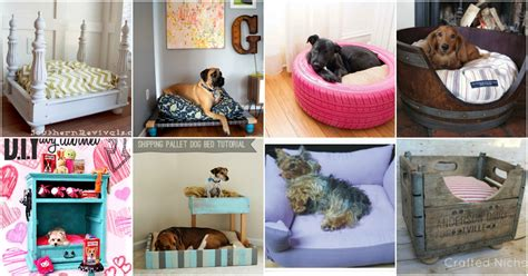 cheap n easy dog bed diy 20 easy diy dog beds and crates that let you per your