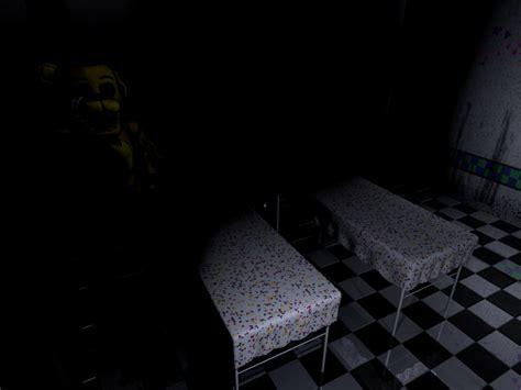 The Room 1 Wip 2 Fnaf 2 Room 1 By Dweebnut On Deviantart