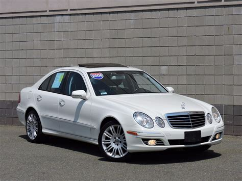 used 2008 mercedes e350 sport 3 5l at auto house usa