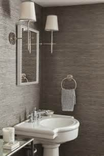 wallpapered bathrooms ideas best 25 wallpaper for bathrooms ideas on pinterest