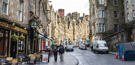 Of Edinburgh Mba Review by 10 Things No One Tells You About Edinburgh
