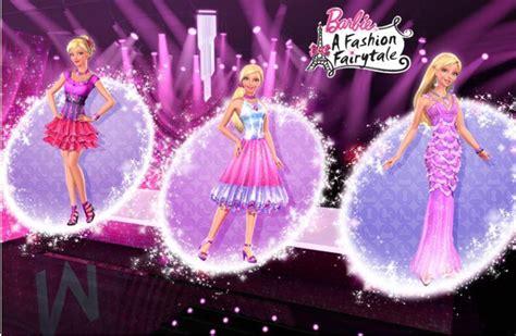 film barbie in a fashion fairytale barbie movies images barbie a fashion fairytale designs