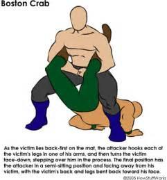 boston crab | pro wrestling | fandom powered by wikia