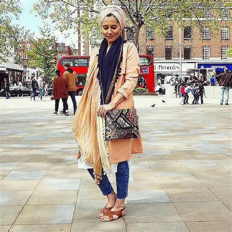 blogger uk these hijab fashion bloggers will make you rethink modest