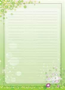 Designer Writing Paper Free Printable Border Designs For Paper Free Download