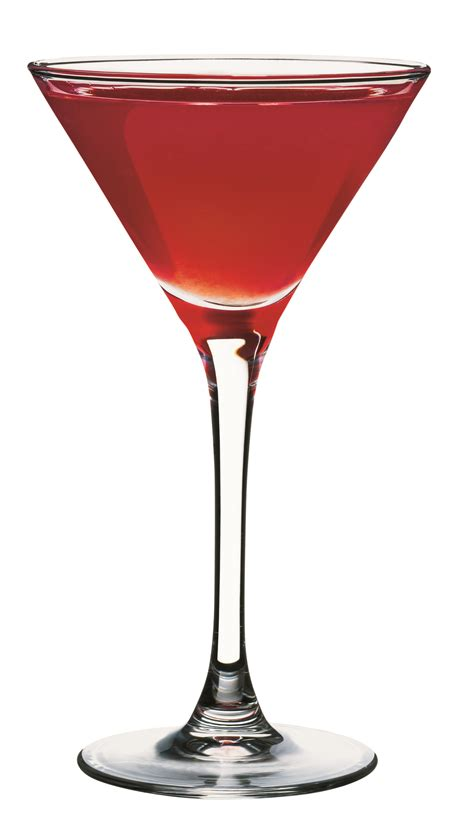 martini liquor red rose martini drink of the week