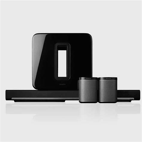 best sonos sonos speakers best wireless speakers system