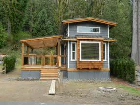 Tiny House With Porch Tiny House Design With Porch Home Decor
