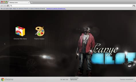 chrome theme name top kanye west chrome themes for real yeezy fans only