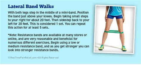 exercises  relieve  band syndrome real time pain relief