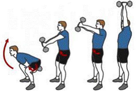 dumbell swing 3 exercises that better than running the stephane andre