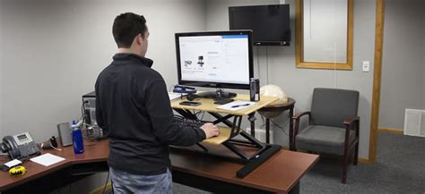 desk for tall person tall standing desk best home design 2018