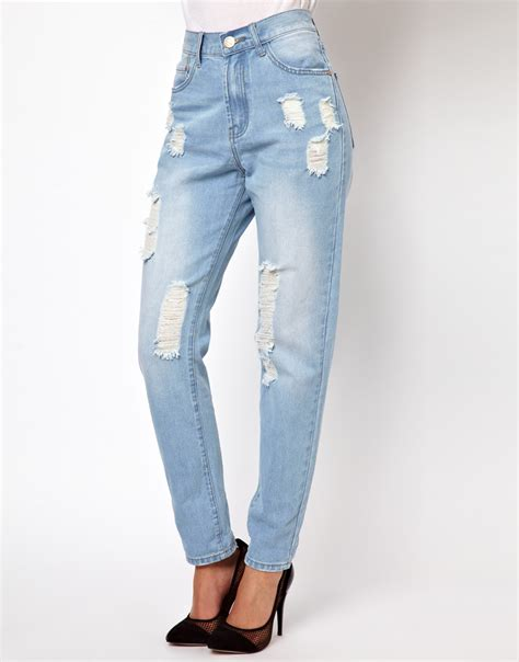 light wash jeans light wash distressed jeans jeans to