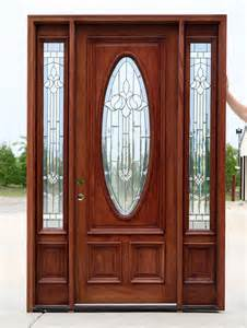 american front doors 8 0 doors with two sidelights pre finished early american