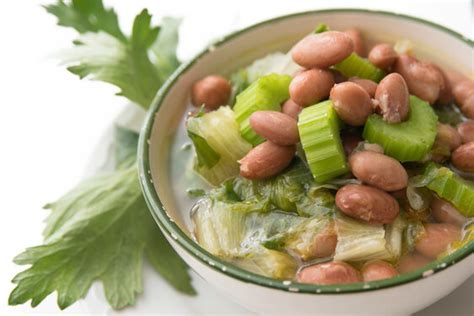 zuppa di sedano sedano verde scelte per te