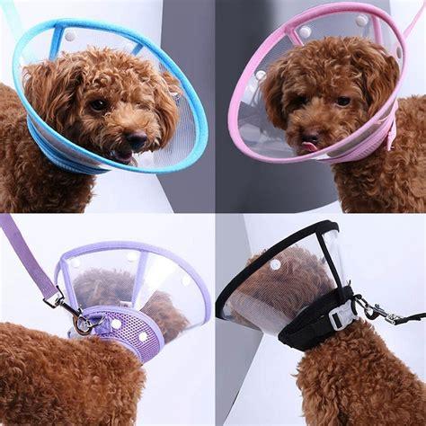 puppy cone cone deals on 1001 blocks