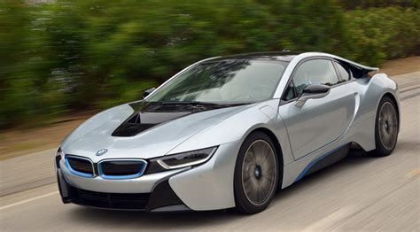 bmw supercar bmw i8 supercar 2014 review by car magazine