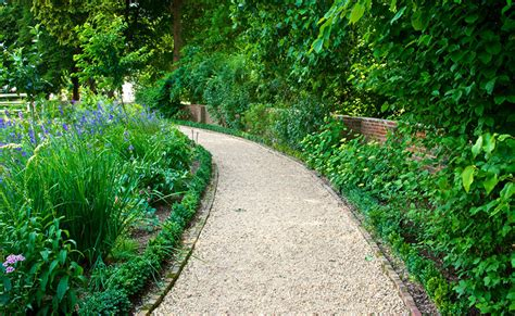 White Backyard Fence - walkway ideas on a budget garden amp backyard designs designing idea