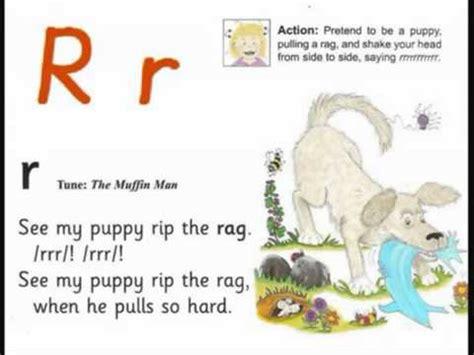 Letter R Lyrics Jolly Phonics R Song From Read Australia With Phonics Rdg Abc S