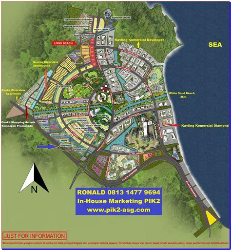 cluster nashville pik  sedayu indo city