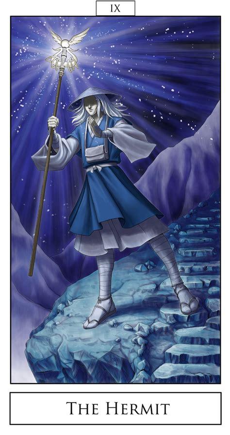 Kaos Anime One Flag Alrong the hermit by denisesjones on deviantart