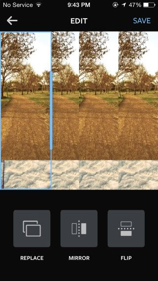open layout when editing a photo on instagram create a collage to share on instagram with its new layout
