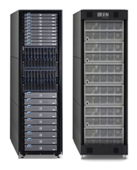 Site Rack Turnkey Integration Solutions Server Integration Storage
