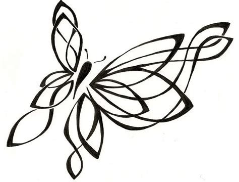 butterfly tattoo to draw unavailable listing on etsy