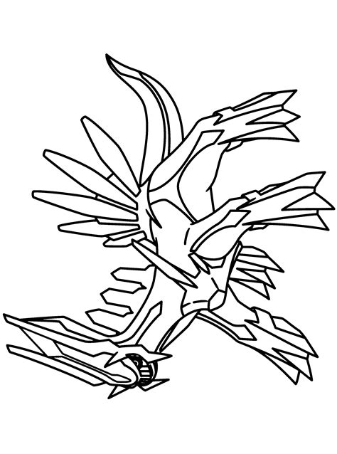 dialga pokemon coloring page dialga coloring page many interesting cliparts