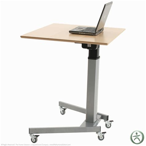 Sit And Stand Desks Sit And Stand Desk Legs 1600mm Wide Elev8 Sit Llr25992 Office Desks Ability Manual Height