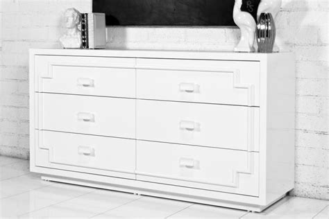 white lacquer caign dresser roomservicestore bel air dresser in white lacquer