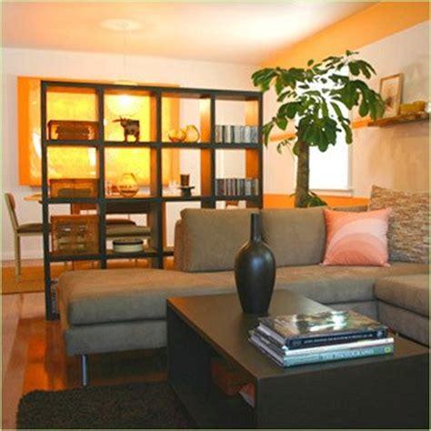 dividing living room ideas consejos para dividir espacios en el hogar decoracion en el hogar