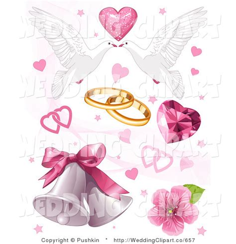 bell clipart wedding ring pencil and in color bell