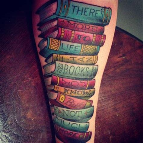 tattoo meaning book book tattoos designs ideas and meaning tattoos for you